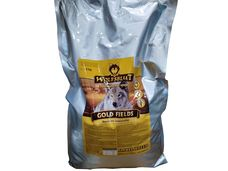Wolfsblut Gold Fields small breed 7,5 kg