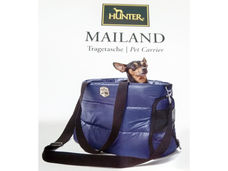 Trasportino borsa per cani HUNTER